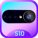 Camera for S10 - Galaxy S10 Camera icon