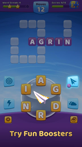 Word Rangers: Crossword Quest android2mod screenshots 3