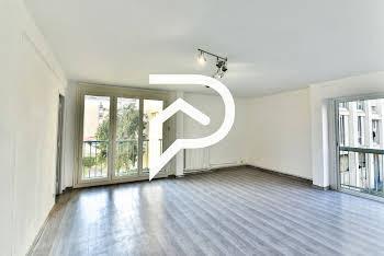 Appartement 4 pièces 87,9 m2