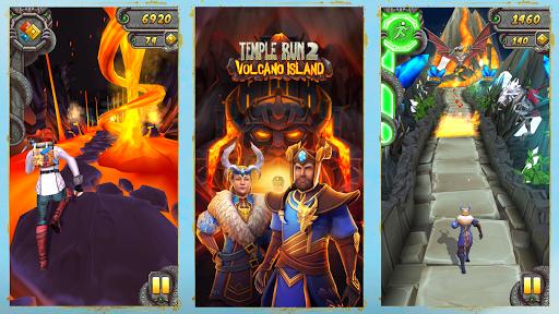 Temple Run 2 screenshot 7