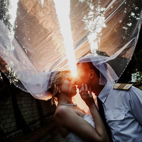 Wedding photographer Maksim Pacin (pacin). Photo of 15.05.2017