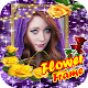 Download Best Flower Photo Frame For PC Windows and Mac