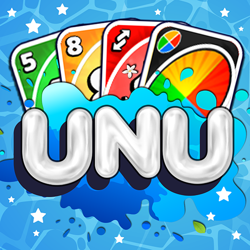 UNU - Crazy 8 Card Wars: Up to 4 Player Games!