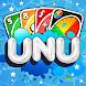 UNU - Crazy 8 Card Game: Card War on the Beach