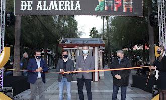 Inauguración de la Feria Sabores Almería