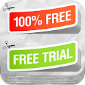 Get Free Stuff & Samples icon