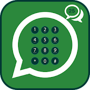 Chat Open in WHatsapp : Without Save Number