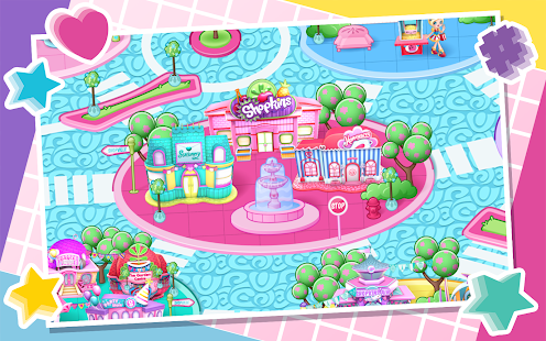 Shopkins World!- screenshot thumbnail