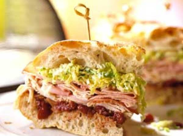 Tips For Sandwiches Recipe
