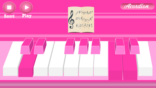 Pink Piano 1.1 screenshots 12