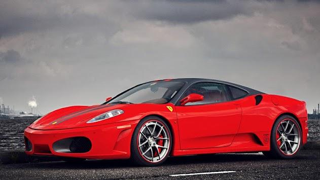 Miglior Sfondo Rosso Ferrari Apk Download Dellultima Versione