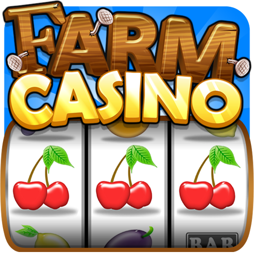 Farm Casino - Slot Machines (game)