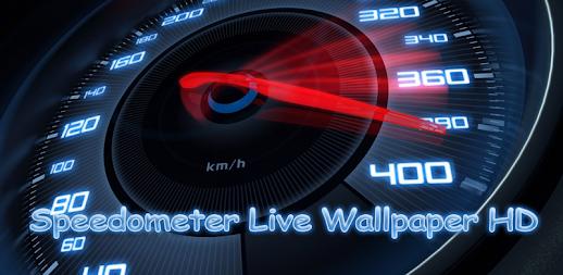 Speedometer Live Wallpaper Hd Apk Download Com