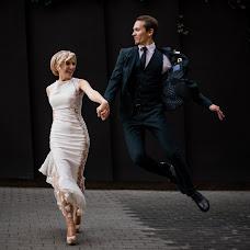 Wedding photographer Nikolay Laptev (ddkoko). Photo of 10.09.2018