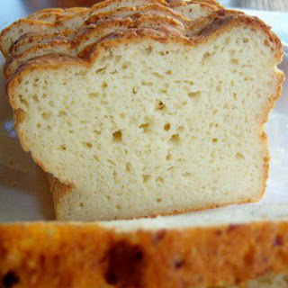 Gluten-Free Cottage Cheese Bread Recipe