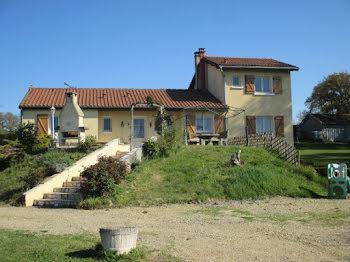 maison à Saint-Victurnien (87)