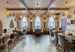 Ресторан Тюбетейка