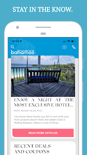 Download The Islands Of The Bahamas For PC Windows and Mac apk screenshot 1