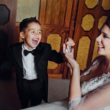 Wedding photographer Varvara Medvedeva (medvedevphoto). Photo of 13.11.2017