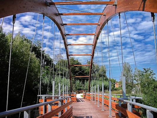 ponte ciclabile di Marygio16