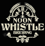 Logo for Noon Whistle Brewing