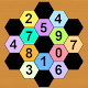 Math Hexagon Puzzles Download for PC Windows 10/8/7