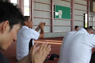Photo: 見事OBチームが接戦を制しました!笑 199点対198点でしたかね?笑