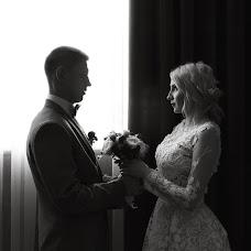 Wedding photographer Svetlana Krymova (krymova89). Photo of 25.04.2018