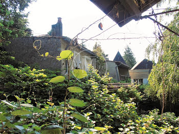 maison à Bonneuil-Matours (86)