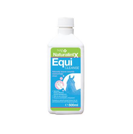 NAF Equicleanse sårtvätt