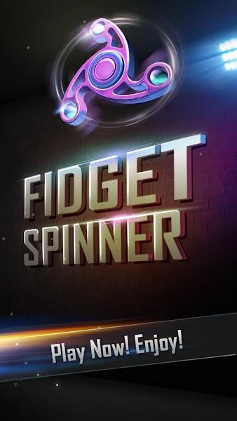 Fidget Spinner Game 3D v1.4 [Mod]