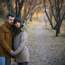 Wedding photographer Artem Poselenov (ArtemPoseleynov). Photo of 14.02.2015