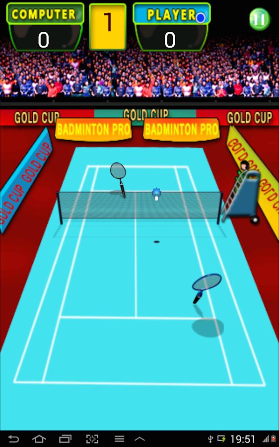 Badminton 3D 2.3.3913 Update