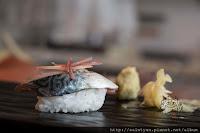 勝鮨 日本料理