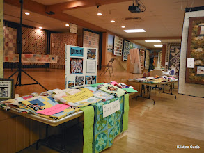 Photo: Charity Quilts