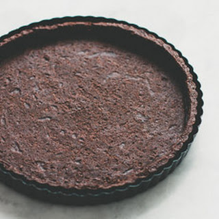 Chocolate Tart Dough