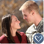 MilitaryCupid - Military Dating App