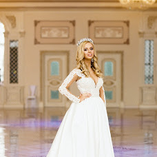 Wedding photographer Evgeniya Snigir (esnigir). Photo of 24.05.2017