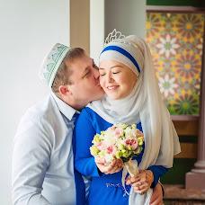 Wedding photographer Venera Nikolaychuk (VeneraNik). Photo of 26.04.2017