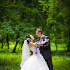 Wedding photographer Andrey Mischenko (Andrey070). Photo of 02.12.2013