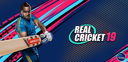Best Cricket Phone 2020 Real Cricket™ 19   Apps on Google Play