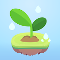Focus Plant - Pomodoro study timer to grow forest icon