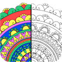Chroma - Coloring Book Free