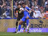 L'attaquant de Genk, Zinho Gano, est la cible de Waasland-Beveren