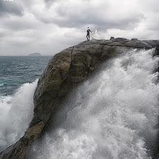 婚礼摄影师Feng He(weiweiaforlove)。24.12.2017的照片