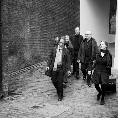 In review: Rowan Pierce & the London Handel Players