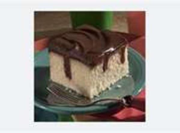Stripe It Rich Cake Recipe
