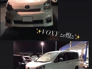 ヴォクシー ZRR75W VOXYzs煌zのカスタム事例画像 kazutuneさんの2020年12月07日23:14の投稿