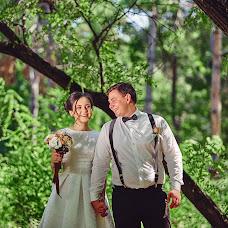 Wedding photographer Roman Shepet (Shepet). Photo of 18.08.2015