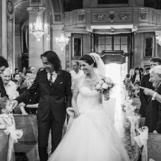 Wedding photographer Andrea Giorio (andreagiorio). Photo of 27.08.2018
